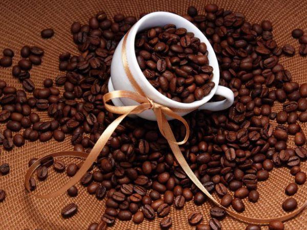 tặng cà phê